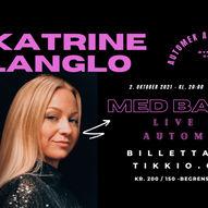 Katrine Langlo med band - Live på Automek