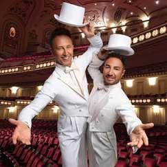 Ian Waite & Vincent Simone... Act Two