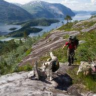 Tosbotn-Øvre Bjørnstokkvatn