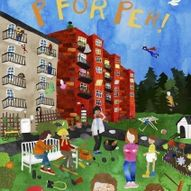 """Sommerteatret i Frognerparken // """"P for Per!"""" // 4. juli 13:00"""