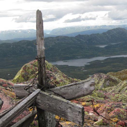 Topptur til Brattefjell