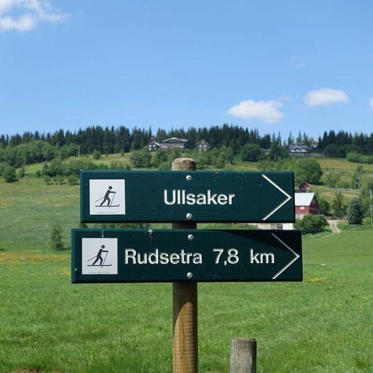Ullsaker - Ullsjøen