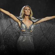 Celine Dion - ekstrakonsert