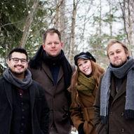 Julekonsert med Chris Medina, Pernille Øiestad, Eirik Næss & Lars Støvland + Fønix // Drammen