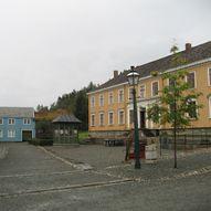 Sverresborg - Trøndelag Folkemuseum