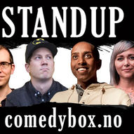 Comedy Box Standup Klubbkveld
