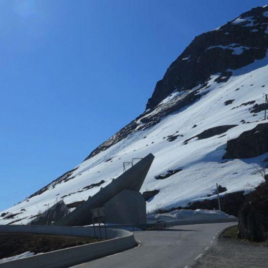 Vardeggi, skitur på Gaularfjellet (høgaste punkt 1356 moh.)