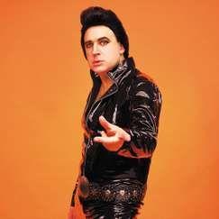 Tim Vine: Plastic Elvis