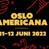 Festivalpass Oslo Americana 2022