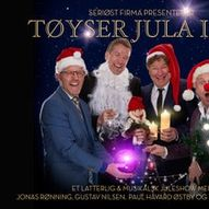 Tøyser Jula inn 2018 – i din egen stue 19/12