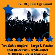 Dalane Bluesfestival 2021