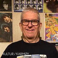 LilleLørdag | Leirvåg om popmusikk på 50 og 60-tallet i Nord Rogaland
