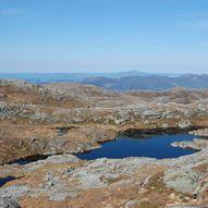 Frå Trodlafjell til Trodlanibbå, Vikebygd