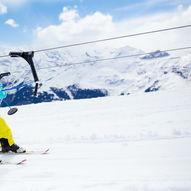 Dalseter skiheis