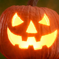Russekro: Halloween