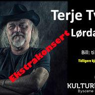 Terje Tysland Ekstrakonsert Lørdag 20.03
