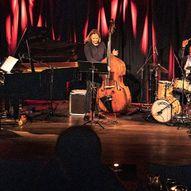 Late Night Jazz: Sverre Gjørvad Kvartett