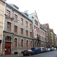 Oslo Interkulturelt museum