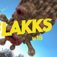UFLAKKS x Pom Poko