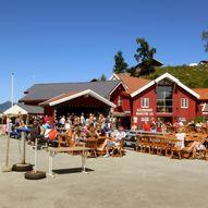 Sjernarøy Musikkfest