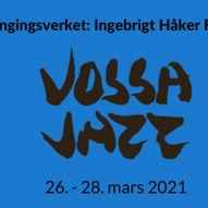 Vossa Jazz 2021, Tingingsverket: Ingebrigt Håker Flaten