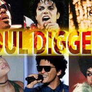 Soul Diggers // Prelaten (NB: Utsatt!)