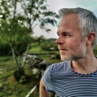 Forfattermøte: Tore Renberg