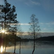 TiTur16 - Bjørndalsvatnet