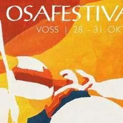 Osafestivalen 2021