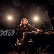 Eirik Søfteland: Ei musikalsk reise - vol. 2