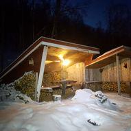 JuleSPREK: Lysløypa i Rotsundelv