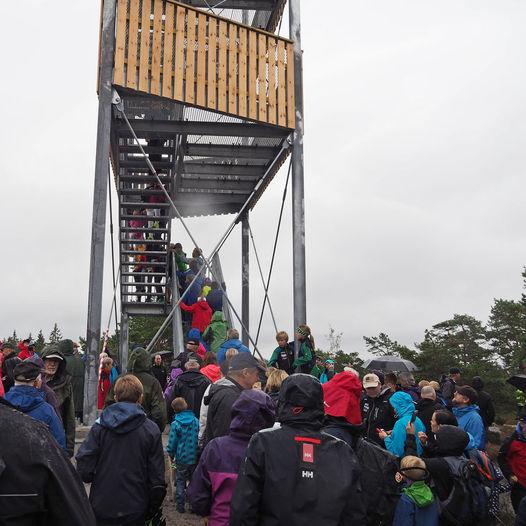 6. Sarpsborgmarkas utsiktsplasser