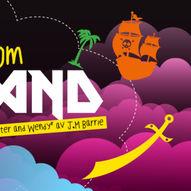 Kampen om Aldriland - en annen historie om Peter Pan