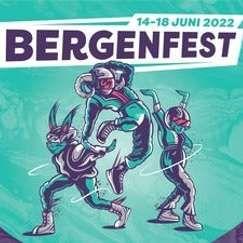 Tirsdagpass Bergenfest 2022