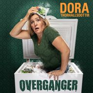 Dora Thorhallsdottir - Overganger