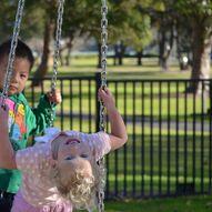Rådhusparken lekeplass
