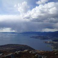 Norda Høgaste - Herefjellet