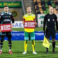 29. runde i OBOS-ligaen: Ull/Kisa - Sogndal