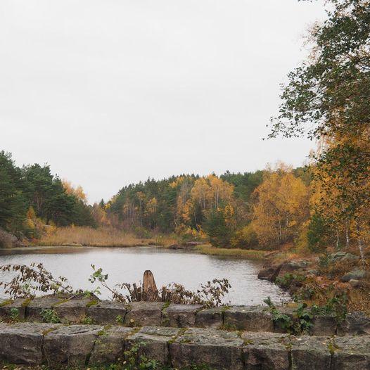 3. Sarpsborgmarka vest I. SOL-hytta, Skjørendalen, Vestre Holen til Holleby skole