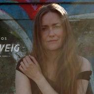 Signe Marie Rustad // Hos Solveig