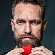 Store Gutter Gråter ikke - med Ørjan Burøe