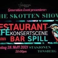 The Skotten Show // Stasjonen - Tønsberg