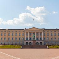 Det kongelige slott