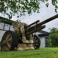 Arquebus krigshistorisk museum