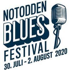 NOTODDEN BLUES FESTIVAL - Torsdag dagspass- Flyttet til 2022
