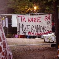 Audunbakkenfestivalen 2021 - dagspass lørdag