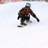 Målselv Skianlegg