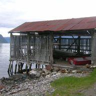 Kulturhistorisk løype i Fresvik