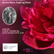 Operaaften Risør Kirke 12. juni 2021, kl. 19.00