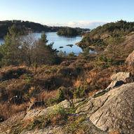 Fra Hellvik til Egersund langs den gamle Jærbanen